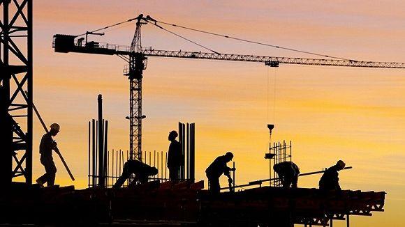 """住建部发布建筑业发展""""十三五""""规划"""