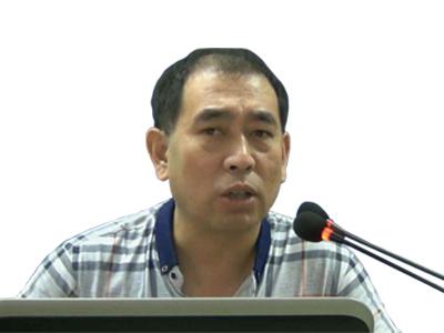 胡宗強(qiang)